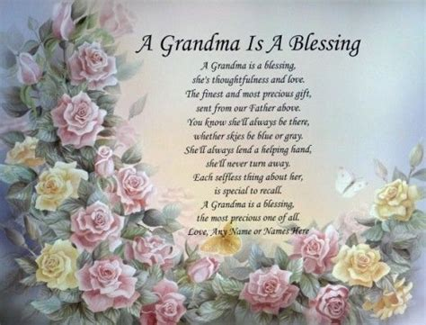 Deceased Grandmother Birthday Quotes Best 25 Grandmother Poem Ideas On Pinterest Poems Of