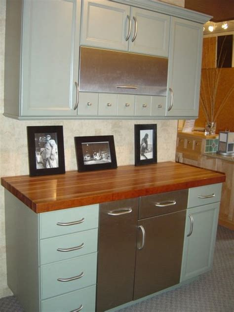 eclectic kitchen cabinets showroom displays eclectic kitchen cabinetry detroit