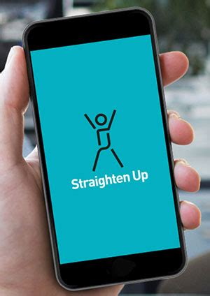 To Straighten Up by Straighten Up Australia Chiropractors Association Of
