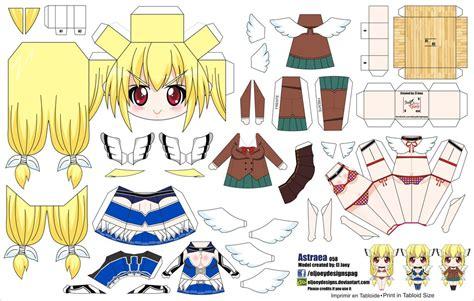 No Papercraft - hazlo tu mismo papercrafts de anime y m 225 s segunda parte