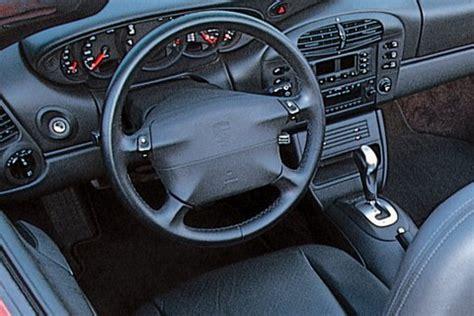 automotive air conditioning repair 2001 porsche 911 interior lighting porsche s deadly sin 1 1999 porsche 911 996 3 4 the truth about cars