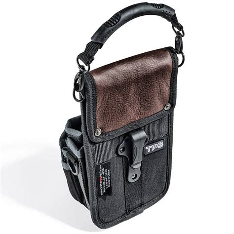 small clip on tool pouch veto pro pac tp3 clip on diagnostics bag
