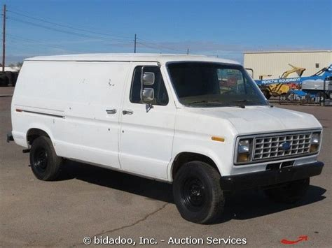 automotive air conditioning repair 1963 ford e series parking system ford e350 econoline cargo van 4 9l v6 cold a c auto parts repair classic ford e series van