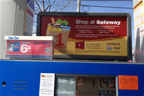 Can You Use Safeway Gift Card For Gas - safeway rewards for gas plus giveaway the dc moms