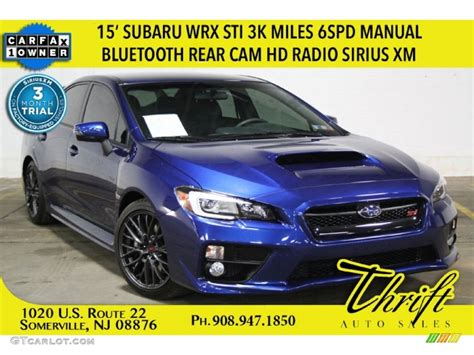 subaru galaxy blue 2015 galaxy blue pearl subaru wrx sti 103748336 photo 21