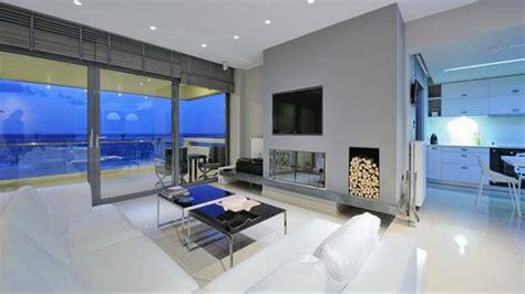 modern luxury apartment interior design plushemisphere decoracion de salas modernas 2016