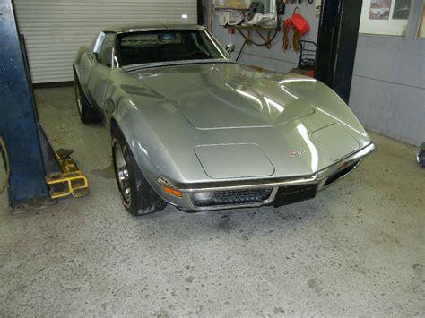 1971 corvette restoration corvette restoration c3