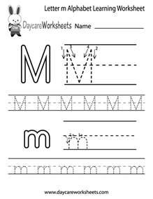Pr/preschool Letter Worksheets Free » Ideas Home Design