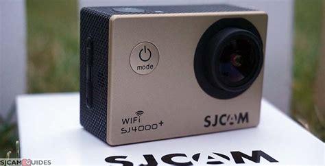 Sjcam Sj4000 Wifi Review sjcam sj4000 plus review wifi 2k pevly