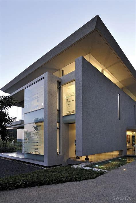 ultra modern house plans south africa modern house modern villa montrose house by saota cape town south