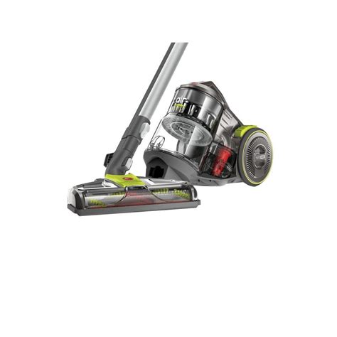 Vacuum Cleaner Pro Master hoover windtunnel air pro bagless canister vacuum cleaner