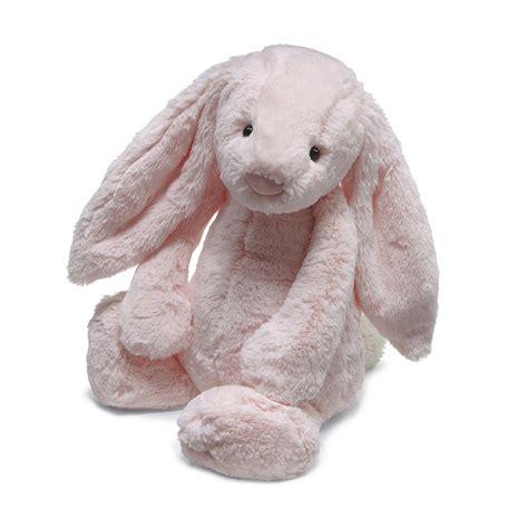 Jelly Cat Large Bashful Pink Bunny jellycat bashful bunny pink large