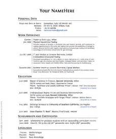 How To Write A Work Resume by How To Write A Freelance Writer Resume Freelance Writing