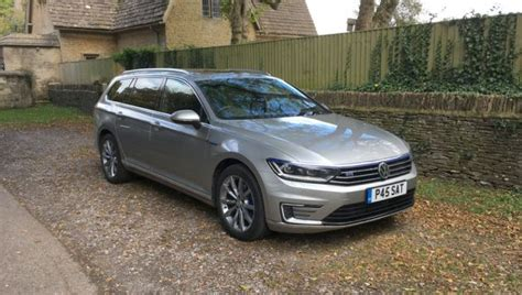 VW Passat GTE Estate review   Next Green Car
