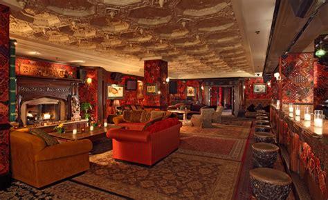 Foundation Room at Mandalay Bay   Red Carpet VIP Las Vegas