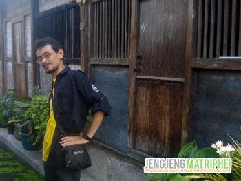 membuat donat gang gang rukunan kotagede potret kung joglo tua jengjeng