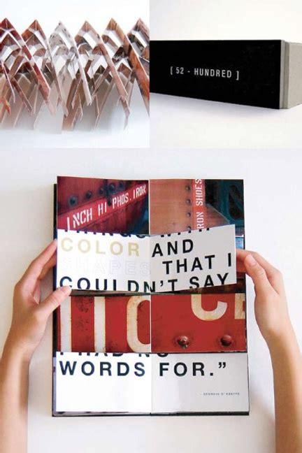 experimental design reference book experimental book design 52 hundred design