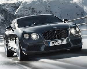 Bentley Continental R Coupe Bentley Continental R Turbo Coupe Photos News Reviews