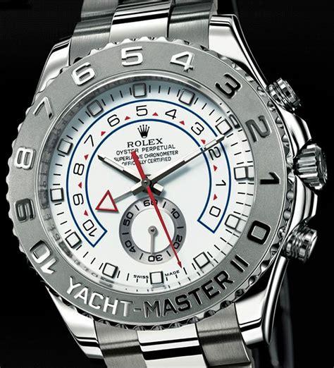 Rolex Yacht Master Ii rolex basel world 2012 teaser of new sky dweller