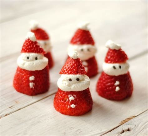 ideas healthy christmas snacks handspire
