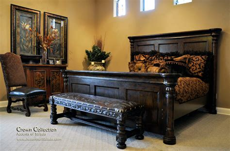 tuscan bedroom furniture accents of salado furniture store in salado tuscan