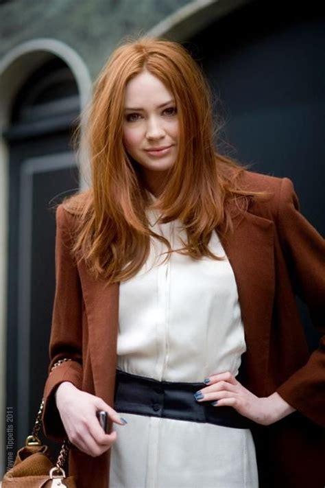 gillian hair color gillan hair color envy hairstyles for hair