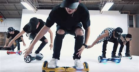 justin bieber dance hoverboard justin bieber s what do you mean performed by