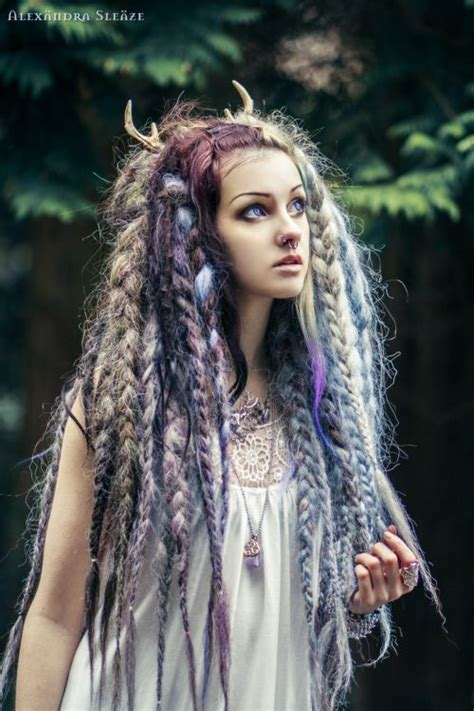 witch hair styles 25 best ideas about fantasy hair on pinterest fantasy