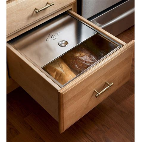 box kitchen cabinets got bread designing a better bread box core77