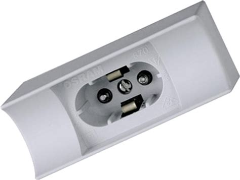 linestra sockel k 246 p osram linestra sockel eldirekt