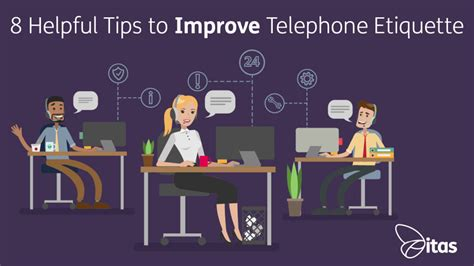 8 Tips On Improving Your Photography Skills by 8 Helpful Tips To Improve Telephone Etiquette Itas