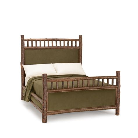 rustic trundle bed rustic bed la lune collection