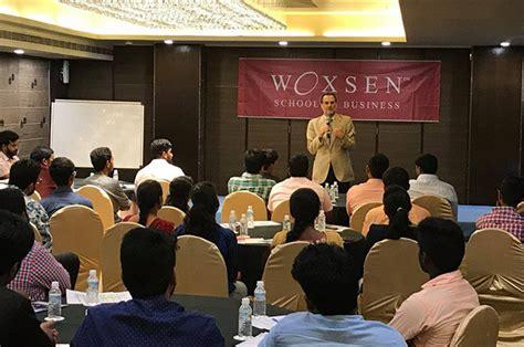 Mba Fresher In Vijayawada by News Woxsen School Of Business Hyderabad India