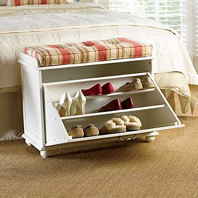 shoe storage chest bench best 25 shoe storage benches ideas on pinterest shoe