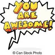 you are awesome clipart you are awesome illustrations and clip 122 you are