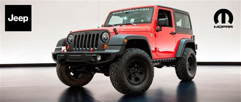 Jeep Wrangler Performance Parts Jeep Mopar Performance Parts Kenosha Wi