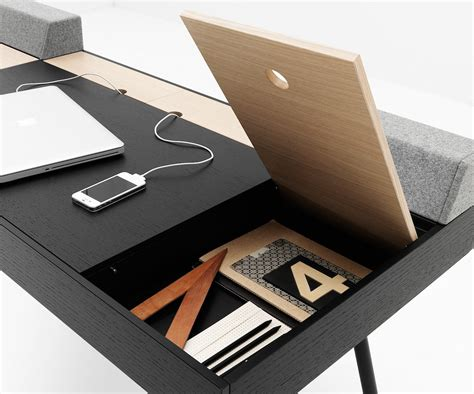working desk cupertino by boconcept the perfect minimalist desk
