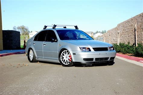 Mk4 Roof Rack by Votex Roof Rack For Jetta Mk4 V Dub