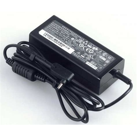 Adaptor Acer 2 37a replacement new 45w 19v 2 37a acer aspire e5 473t ac