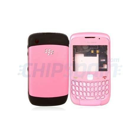imagenes para celular blackberry curve 8520 carcasa completa blackberry curve 8520 rosa chipspain com