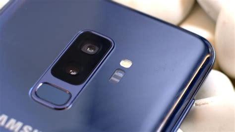 Kamera Samsung Galaxy Kamera hasil potret memukau kamera samsung galaxy s9 telset
