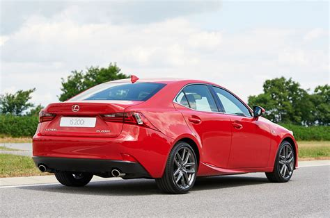 lexus is 2016 2016 lexus is200t reviews and rating motor trend