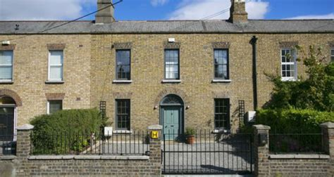 Mount Pleasant Renovation Quot As Green As A Period House Can Be Quot Riai Architect