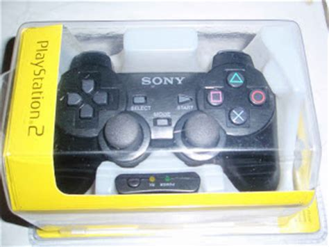 Stick Ps2 Wireless Stick Wireless Stik Ps2 Tanpa Kabel 3 hobbies n shop wireless ps2 controller stik ps2 applicable for ps1 psx