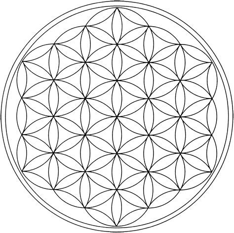 pattern of life meaning linguistic languages and sacred geometry utaot