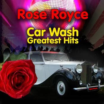 Rolls Royce Greatest Hits by Car Wash Greatest Hits Re Rec Royce Mp3