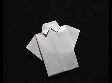 Origami Foot - origami pliage papier la chemise