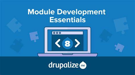 drupal theme development step by step how to write a custom drupal module