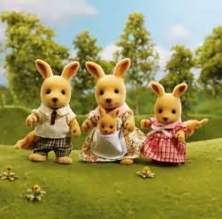 Baby Shower Party Organiser - sylvanian families springer kangaroo family peter s of kensington