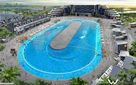 future pool wave pools are about to change the future of surfing